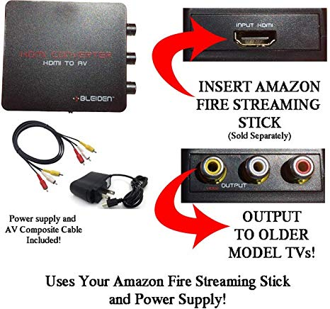 How to Change the HDMI cable in Amazon Fire Stick - Amazon Fire Stick Black Screen after logo 2017*2018*2019