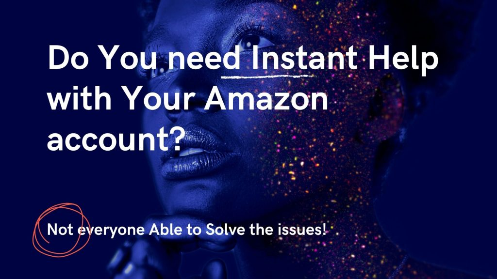 Amazon account recovery Process