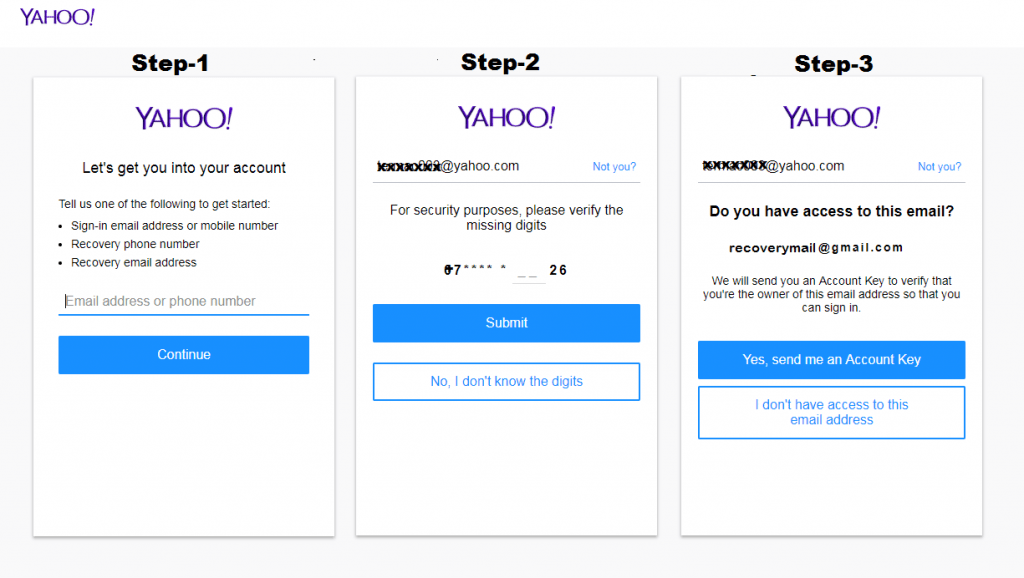 Yahoo Mail Troubleshooting Problems Guide