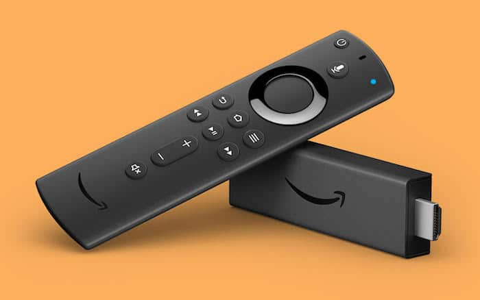 Amazon Launches Fire TV Stick 4K with Alexa Integration
